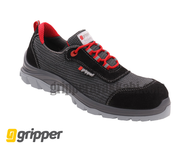 YUKON GPR-173 S1 BLACK-RED
