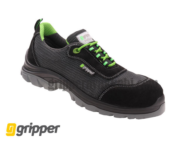 YUKON GPR-174 S1 BLACK-GREEN